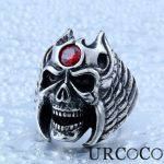 Group logo of Want to Know More About Skull Rings?